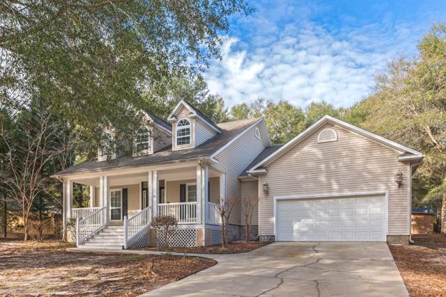 5930 Creekside Circle, Crestview, FL 32536 (MLS #838924) :: Better Homes & Gardens Real Estate Emerald Coast