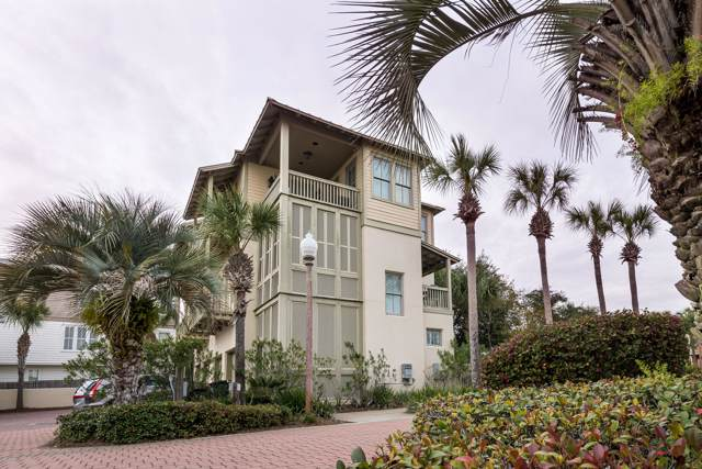 10140 E Co. Highway 30-A #1, Inlet Beach, FL 32461 (MLS #838925) :: Better Homes & Gardens Real Estate Emerald Coast