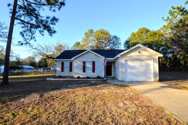 3321 Auburn Road, Crestview, FL 32539 (MLS #838930) :: Better Homes & Gardens Real Estate Emerald Coast