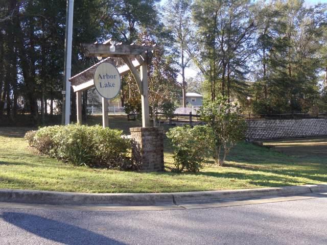 404 Arbor Lake Drive, Crestview, FL 32536 (MLS #838932) :: Coastal Lifestyle Realty Group