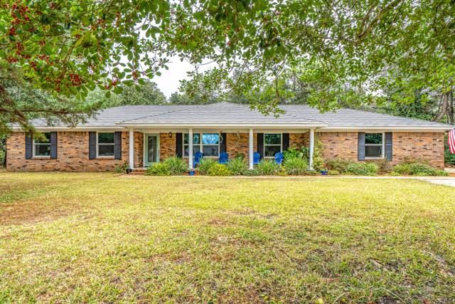 665 Brookhaven Way, Niceville, FL 32578 (MLS #838936) :: Better Homes & Gardens Real Estate Emerald Coast