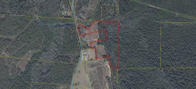 22.1 acres State Hwy 2 W, Defuniak Springs, FL 32433 (MLS #838942) :: Keller Williams Emerald Coast