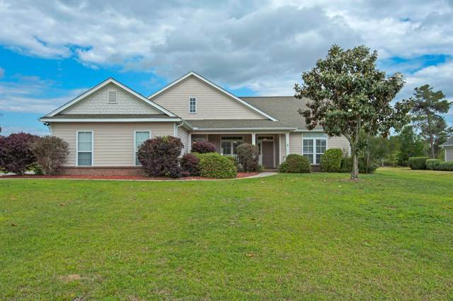 390 W Club House Drive, Freeport, FL 32439 (MLS #838947) :: Better Homes & Gardens Real Estate Emerald Coast