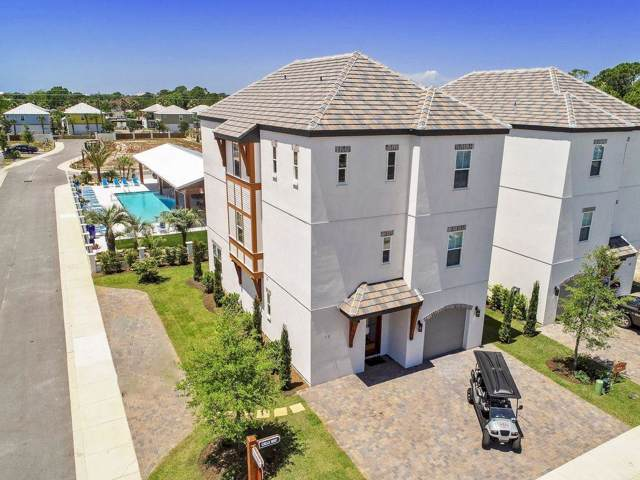 13 Calla Way, Miramar Beach, FL 32550 (MLS #838948) :: Scenic Sotheby's International Realty