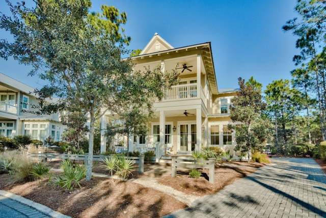 170 Royal Fern Way, Santa Rosa Beach, FL 32459 (MLS #838953) :: Somers & Company