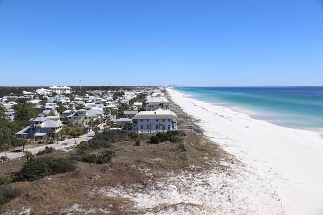 23223 Front Beach Road A-913, Panama City Beach, FL 32413 (MLS #838956) :: 30A Escapes Realty