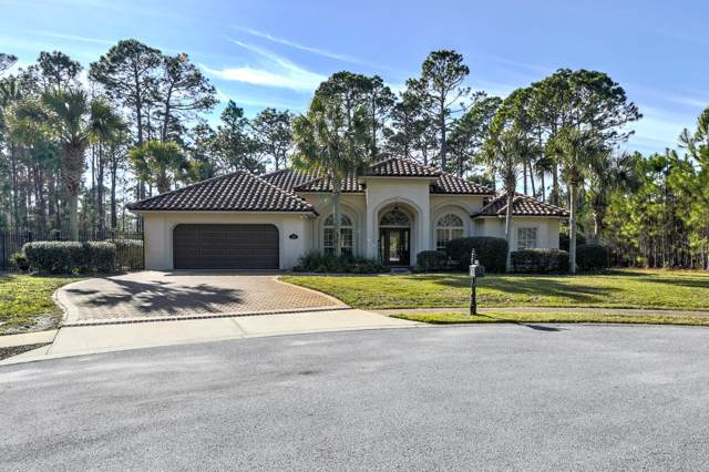 101 Palmonovia Place, Panama City Beach, FL 32407 (MLS #838958) :: Classic Luxury Real Estate, LLC