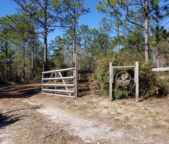 5262 Clint Mason Road, Crestview, FL 32539 (MLS #838959) :: Scenic Sotheby's International Realty