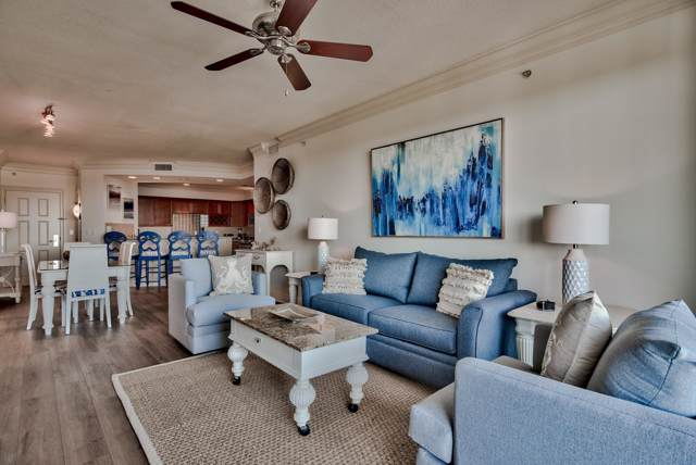 10 Harbor Boulevard W729, Destin, FL 32541 (MLS #838964) :: Berkshire Hathaway HomeServices Beach Properties of Florida