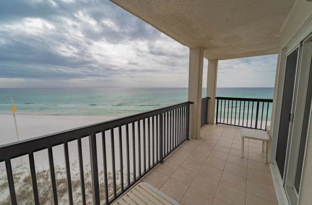 23223 Front Beach Road B1-505, Panama City Beach, FL 32413 (MLS #838969) :: Classic Luxury Real Estate, LLC