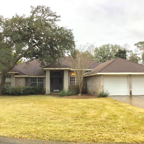 4426 Amberlake Cove, Niceville, FL 32578 (MLS #838971) :: ResortQuest Real Estate