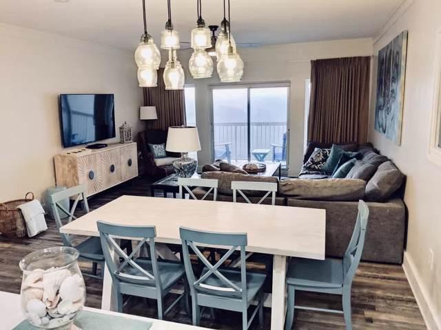 515 Topsl Beach Boulevard Unit 503, Miramar Beach, FL 32550 (MLS #838975) :: Linda Miller Real Estate