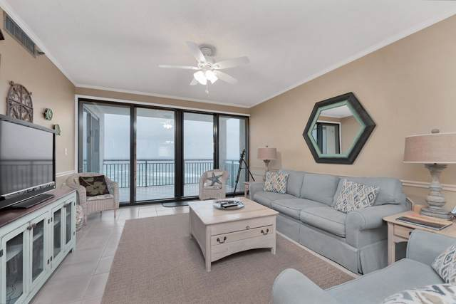 8271 Gulf Boulevard Apt 806, Navarre, FL 32566 (MLS #838976) :: The Beach Group