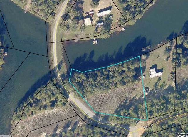 XXX Lakeview Drive, Crestview, FL 32536 (MLS #838983) :: RE/MAX By The Sea