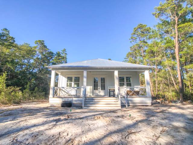 145 Devlieg Avenue, Point Washington, FL 32459 (MLS #838985) :: RE/MAX By The Sea