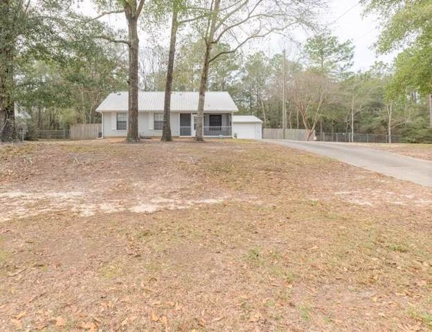109 Beacons Bend Road, Crestview, FL 32536 (MLS #838989) :: Keller Williams Realty Emerald Coast