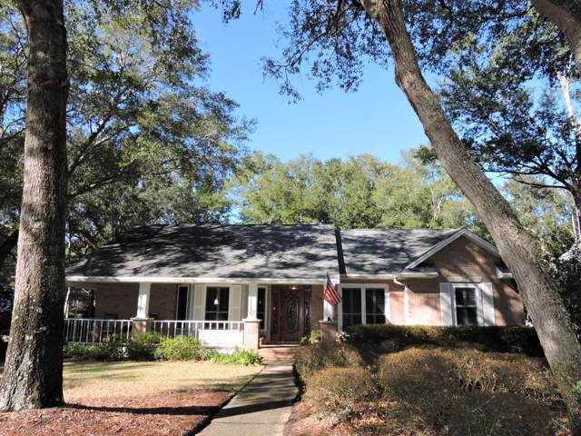 1743 Bolton Village Lane, Niceville, FL 32578 (MLS #838990) :: Keller Williams Realty Emerald Coast