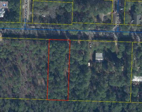 TBD Chat Holley Road, Santa Rosa Beach, FL 32459 (MLS #838995) :: ResortQuest Real Estate