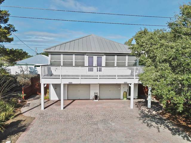 21704 Dolphin Avenue, Panama City Beach, FL 32413 (MLS #838997) :: RE/MAX By The Sea
