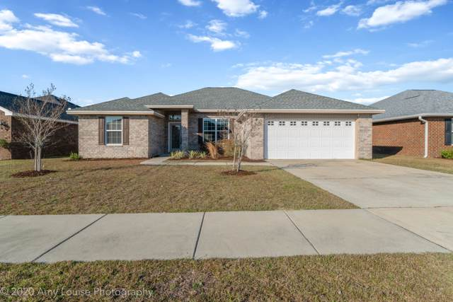 3609 Azalea Court, Panama City, FL 32405 (MLS #839025) :: RE/MAX By The Sea
