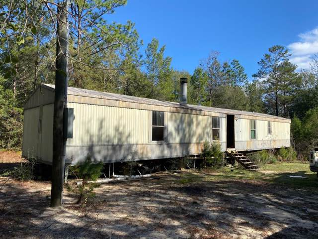 2486 Laird Road, Crestview, FL 32539 (MLS #839027) :: ENGEL & VÖLKERS
