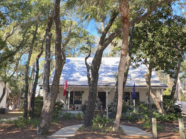 36 Magnolia Street, Santa Rosa Beach, FL 32459 (MLS #839036) :: RE/MAX By The Sea