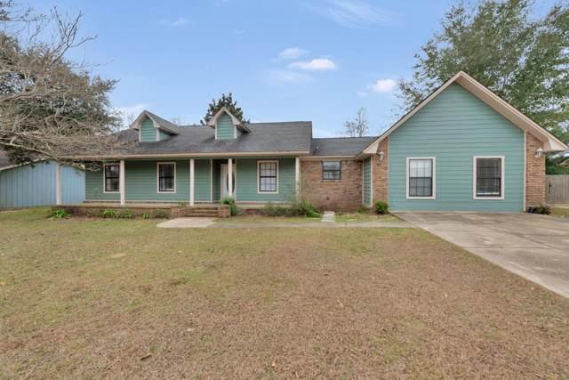 253 Grand Prix Drive, Crestview, FL 32536 (MLS #839056) :: Counts Real Estate on 30A
