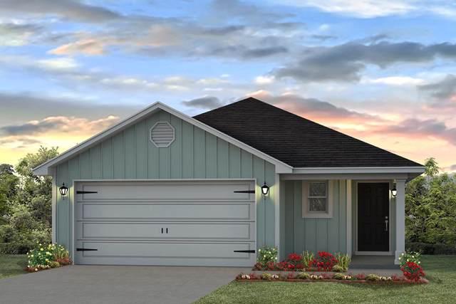 328 Lightning Bug Lane Lot 74, Freeport, FL 32439 (MLS #839057) :: ResortQuest Real Estate