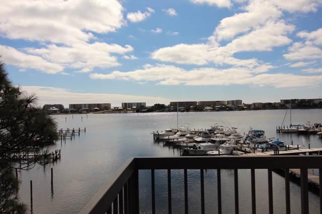 214 SW Miracle Strip Parkway A114, Fort Walton Beach, FL 32548 (MLS #839061) :: ResortQuest Real Estate