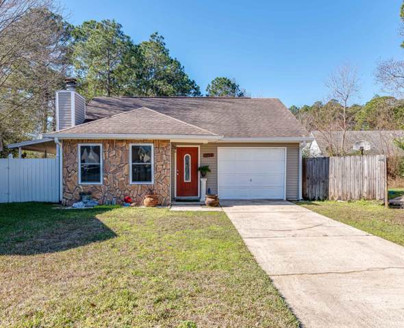 1914 Squirrel Path, Fort Walton Beach, FL 32547 (MLS #839063) :: ResortQuest Real Estate