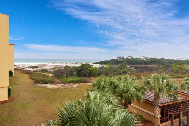 1363 W County Hwy 30A #2114, Santa Rosa Beach, FL 32459 (MLS #839064) :: Coastal Lifestyle Realty Group