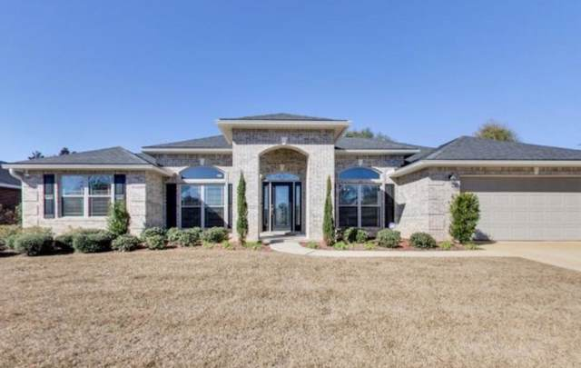 2897 Chanterelle Cove, Crestview, FL 32539 (MLS #839066) :: Counts Real Estate on 30A