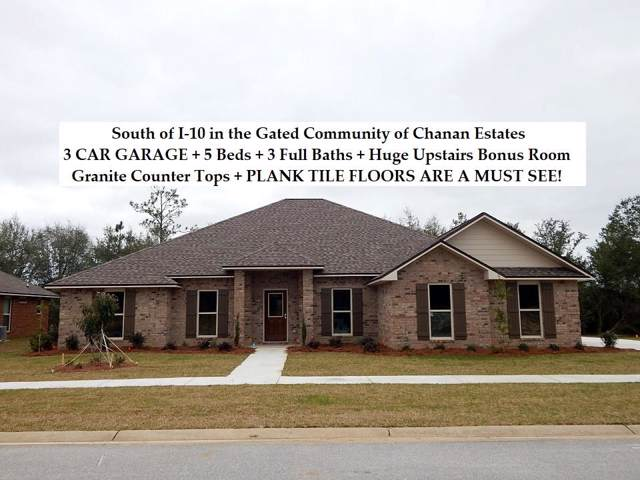 4707 Chanson Crossing, Crestview, FL 32539 (MLS #839067) :: Counts Real Estate on 30A