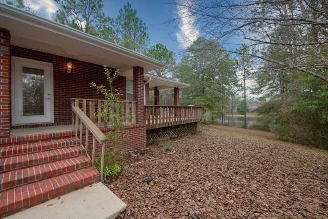 107 Oakcrest Drive, Crestview, FL 32539 (MLS #839068) :: Counts Real Estate on 30A