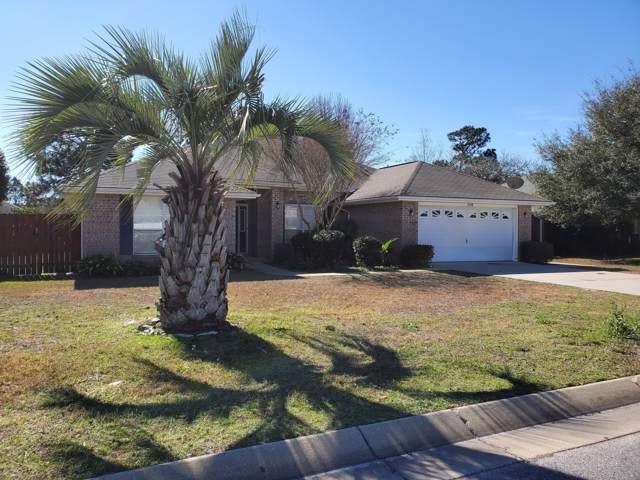 2339 Heritage Circle, Navarre, FL 32566 (MLS #839070) :: Linda Miller Real Estate