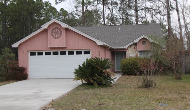 115 Crystal Lake Lane, Valparaiso, FL 32580 (MLS #839072) :: Classic Luxury Real Estate, LLC