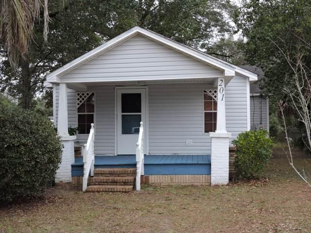 201 Dixie Street, Crestview, FL 32536 (MLS #839076) :: Linda Miller Real Estate