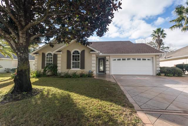 128 Summer Breeze Road, Panama City Beach, FL 32413 (MLS #839077) :: Classic Luxury Real Estate, LLC