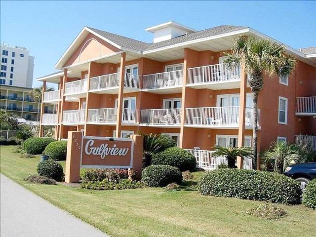 2830 Scenic Gulf Drive Unit 121, Miramar Beach, FL 32550 (MLS #839083) :: Counts Real Estate on 30A