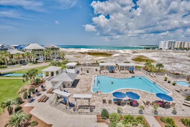 480 Gulf Shore Drive Unit 505, Destin, FL 32541 (MLS #839084) :: Somers & Company