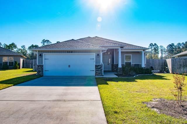 112 Lillian Way, Crestview, FL 32536 (MLS #839089) :: Scenic Sotheby's International Realty