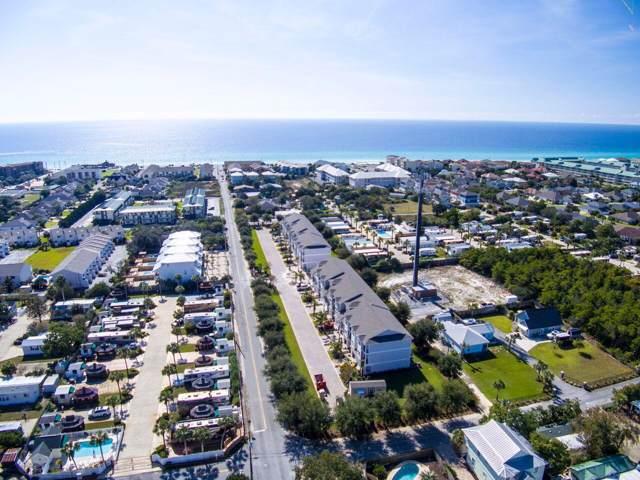 257 Driftwood Road Unit 10, Miramar Beach, FL 32550 (MLS #839094) :: Counts Real Estate on 30A
