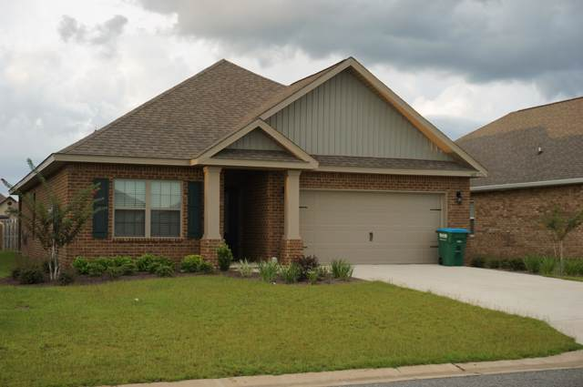 668 Teal Street, Crestview, FL 32539 (MLS #839127) :: Coastal Lifestyle Realty Group
