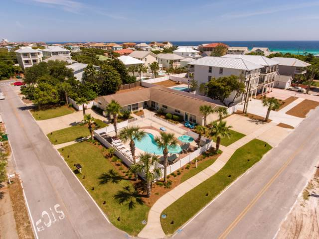 4576 John Avenue, Destin, FL 32541 (MLS #839131) :: Classic Luxury Real Estate, LLC