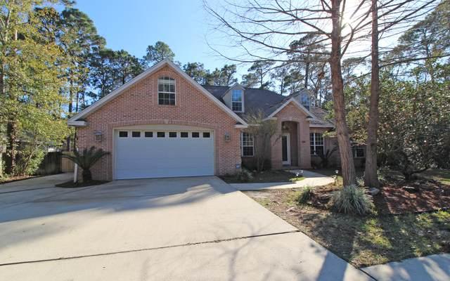 189 Red Maple Way, Niceville, FL 32578 (MLS #839135) :: ResortQuest Real Estate
