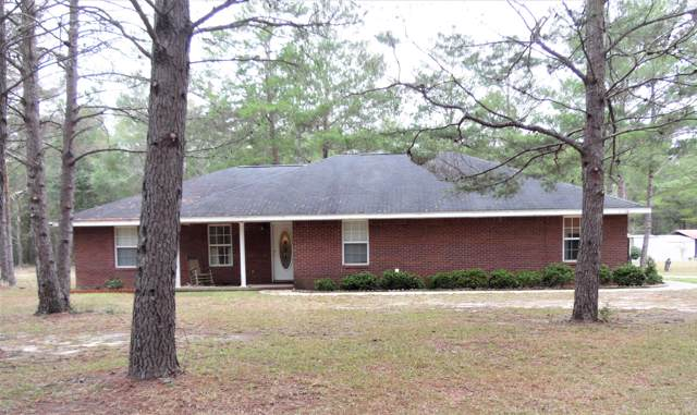 1187 Laird Road, Crestview, FL 32539 (MLS #839136) :: Somers & Company