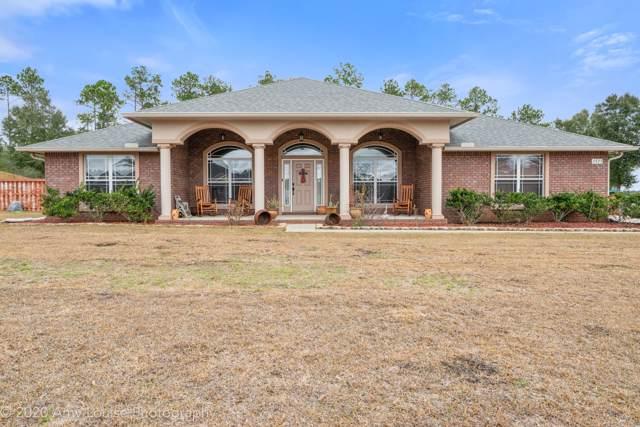 1575 Lena St. Street, Baker, FL 32531 (MLS #839143) :: CENTURY 21 Coast Properties