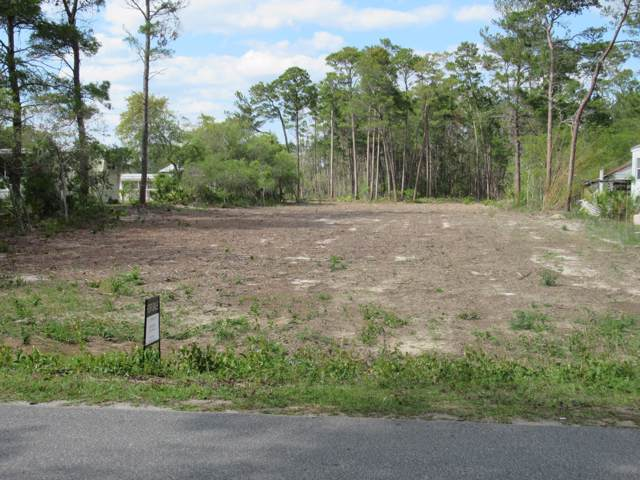 Lot #6 E Pinewood Lane, Inlet Beach, FL 32461 (MLS #839147) :: Classic Luxury Real Estate, LLC
