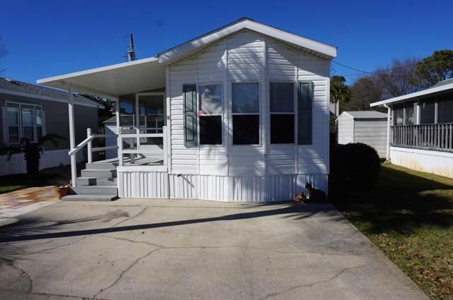 15 E Bradley Street #10, Miramar Beach, FL 32550 (MLS #839149) :: Somers & Company