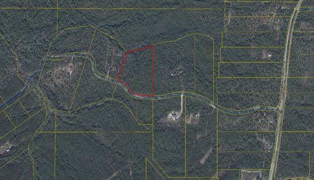 14 Acres Meander Creek Lane, Laurel Hill, FL 32567 (MLS #839150) :: Somers & Company